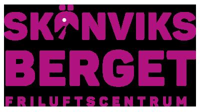 Skönviksberget Friluftscentrum Logo
