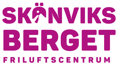Skönviksberget Friluftscentrum Logotyp